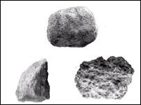 Chimpanzee Stone Tools - 4,300 years old